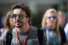 "Alonso relishes ""going out of comfort zone"" at Daytona"