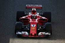 Santander ends Ferrari, F1 sponsorship for Champions League focus