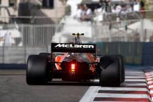 McLaren reveals first Renault engine fire-up for F1 2018