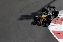 Renault 'too aggressive' in push to improve F1 power unit