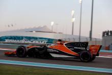 McLaren: 'Never say never' to future Honda reunion