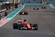 Abu Dhabi GP circuit could face changes after complaints