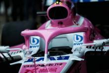 Mirrors 'tough' to attach to F1 Halo despite clarification