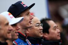 Hartley: Honda want no reliability issues for start of F1 season
