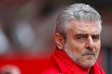 Arrivabene, Horner clash over Mekies' move from FIA to Ferrari