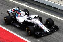 Williams denies questioning Mercedes F1 engine parity
