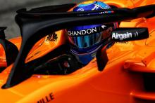 Alonso not expecting surprises at 2018 F1 opener