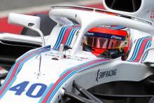 Lowe keen to get Kubica's Williams feedback