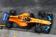Boullier: McLaren had to be ambitious with new F1 car