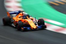 "Alonso hails ""perfect"" McLaren-Renault integration"