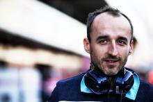 Kubica still weighing up Manor WEC offer