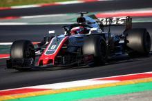Grosjean fears safety issue on new standing restarts