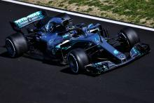 F1 Testing Analysis: Mercedes' long-run pace offers ominous signs