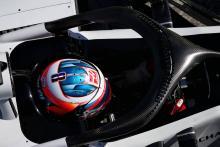 """Halo a transition phase"", Grosjean urges F1 to push developments"