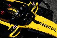 Tes F1 Barcelona 2 Kali - Kamis 11 pagi