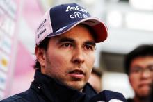 Perez: 2018 season will determine my F1 career