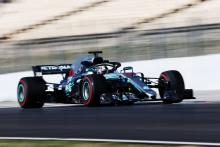 Mercedes ready for three-way F1 title battle