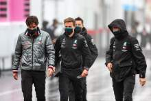 Mercedes flies in six replacement F1 staff after positive COVID-19 tests