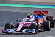 Kehadiran Nico Hulkenberg Berpotensi Usik Sebastian Vettel?