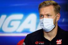 Magnussen eyes IndyCar switch following Haas F1 departure