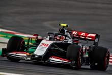 Magnussen: Rookies won't find Haas F1 car difficult to drive in 2021
