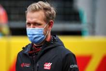 Pembalap F1 Haas yang keluar, Magnussen, mendaratkan drive Ganassi IMSA untuk tahun 2021