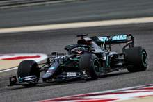 "Hamilton slams Pirelli's ""worse"" 2021 F1 tyres despite two years' development"