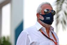 Lawrence Stroll Incar Gelar F1 Bersama Aston Martin