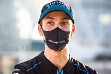 Aitken tidak yakin F2 kembali untuk 2021 saat ia melihat peran Williams F1 yang ditingkatkan