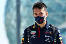 Albon to dovetail Red Bull F1 reserve duties with select DTM races in 2021