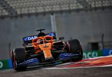 The top 10 F1 drivers of the 2020 season: 7 - CARLOS SAINZ