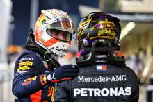 "Verstappen ""at the top"" of Mercedes' F1 wish list if Hamilton leaves - Horner"