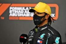 F1 Gossip: Hamilton-Mercedes deal done, announcement imminent?