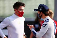 Gasly questions why Leclerc wasn't investigated for Styria F1 incident