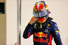 Red Bull assessing 'huge amounts of data' as decision over 2021 F1 driver nears