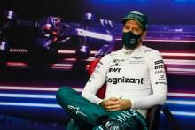 Vettel: F1's midfield has caught up Mercedes, Red Bull