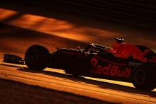 Verstappen pips Tsunoda to end F1 testing fastest for Red Bull