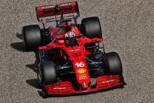 "Ferrari needs 3-4 more races to discover ""true potential"" of 2021 F1 car"
