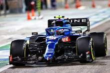 Ocon: Alpine needs to maximise car potential to score points in F1 2021