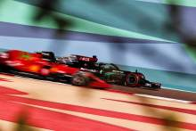 F1 2021 Bahrain Grand Prix - Free Practice Results (3)