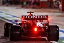 """Mixed feelings"" for Honda with Red Bull to run unbranded F1 engines for 2022"