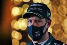 F1 GP Bahrain: Tersingkir dari Q1, Vettel Kesal dan Marah