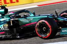 "2021 F1 floor rules a ""rude awakening"" for Aston Martin"