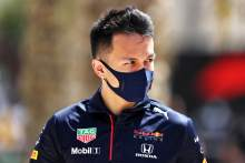 Mercedes responds to claim it could block Albon-Williams F1 move