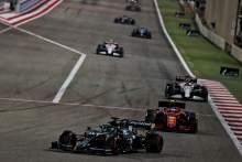 F1 GP Bahrain: Hasil Lengkap Balapan di Sirkuit Sakhir