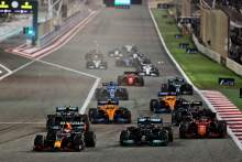 F1 wants sprint race plans finalised by Emilia Romagna GP at Imola