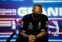"F1 Gossip: Hamilton ""among the best"" despite lack of competition - Sainz"