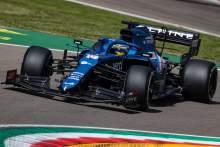 Fernando Alonso (ESP), Alpine F1 Team