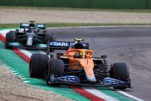 McLaren wants secret ballot voting to be used for F1 rule changes