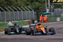 Mercedes Waspadai Ferrari dan McLaren di F1 GP Portugal